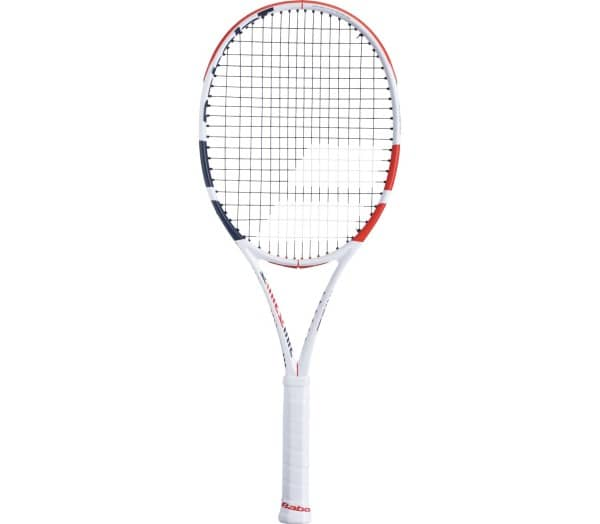 BABOLAT Pure Strike Lite (besaitet) Tennisracket - 1