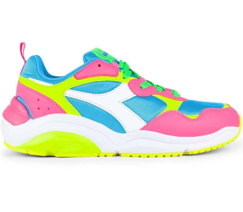 Fluo Pack Whizz Run Sneakers