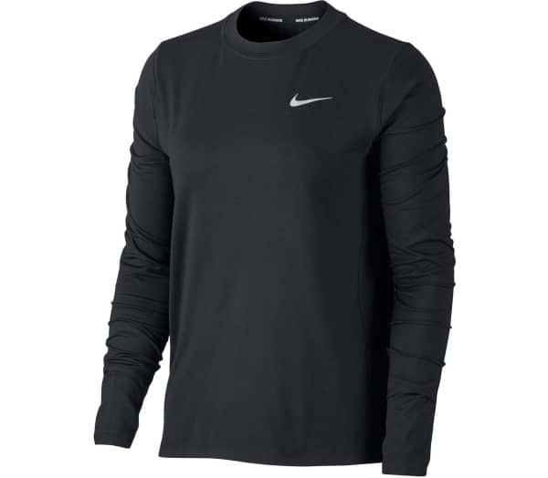 NIKE Element Women Running Long Sleeve - 1