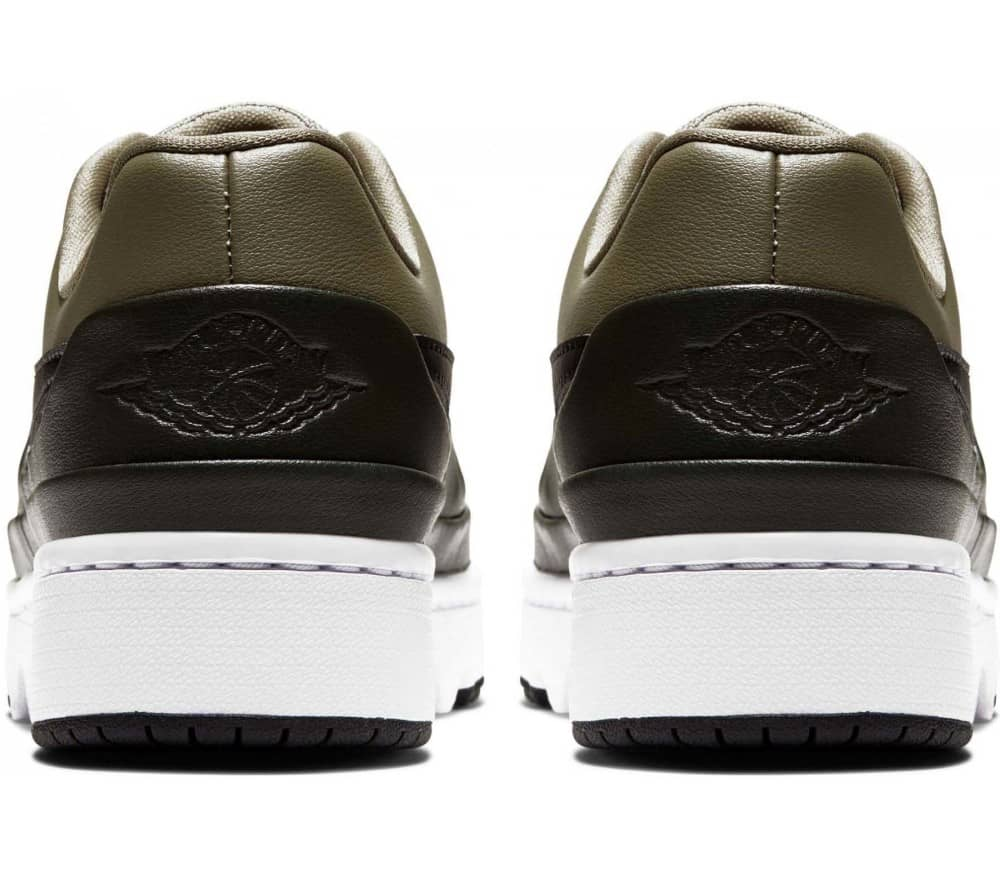 Air Jordan 1 Jester XX Low Laced Women Sneakers