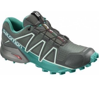 Speedcross 4 GoreTex Damen