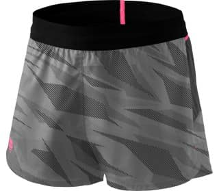 Dynafit Vertical 2 Camouflage Women Shorts