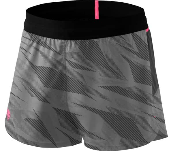 DYNAFIT Vertical 2 Camouflage Women Outdoor-Shorts - 1
