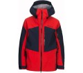 Peak Performance - Gravity men's 3-layer ski jacket (red)