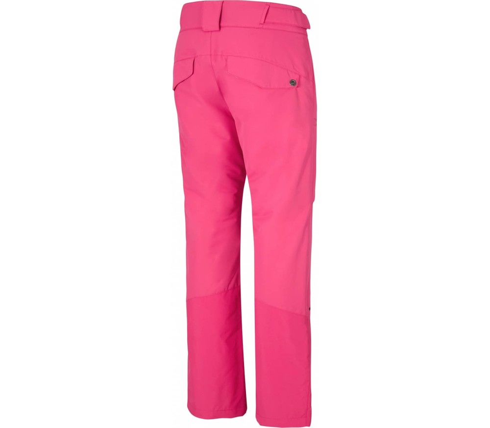 ziener talwand damen skihose pink im online shop von keller sports kaufen. Black Bedroom Furniture Sets. Home Design Ideas