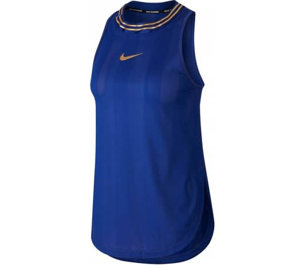 NIKE Dri-FIT Women Running Top - 1