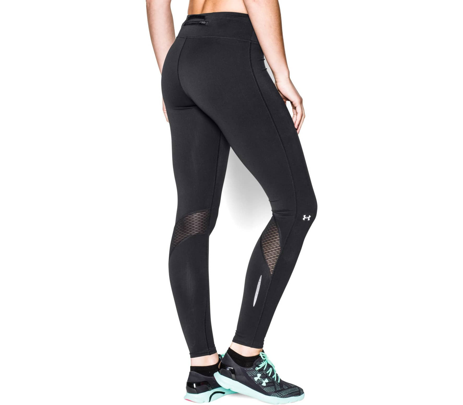 under armour fly by compression legging women 39 s running. Black Bedroom Furniture Sets. Home Design Ideas
