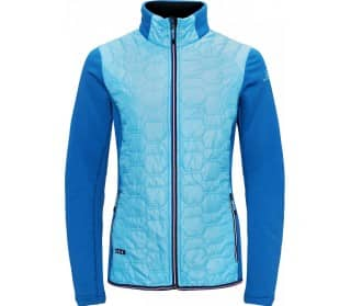 State of Elevenate Fusion Damen Hybridjacke