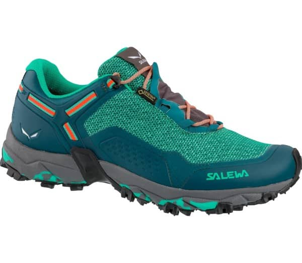 SALEWA Speed Beat GORE-TEX Damen Trailrunningschuh - 1
