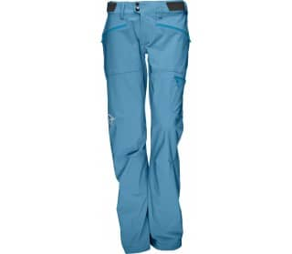 Falketind Flex1 Women Softshell Trousers