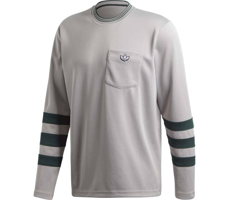 Samstag Rugby Men Long Sleeve