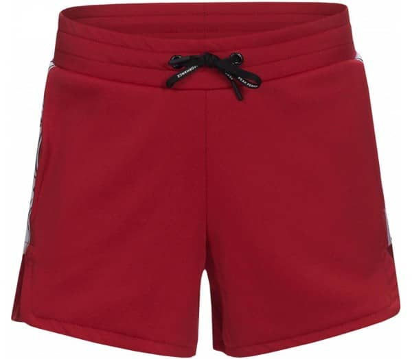 PEAK PERFORMANCE Tech Club Damen Shorts - 1