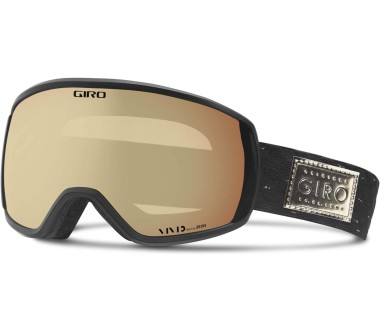 Giro Facet Skibrille yellow