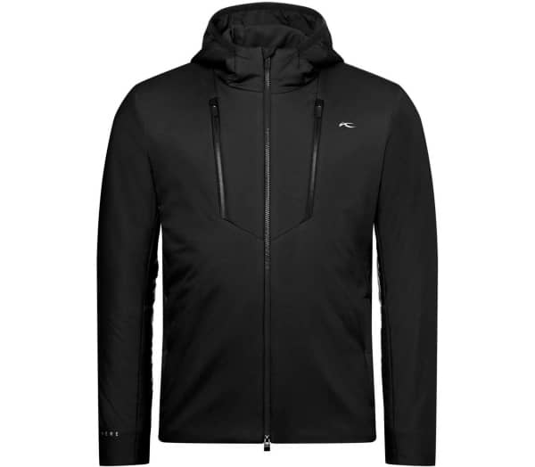 KJUS 7Sphere Men Fleece Jacket - 1