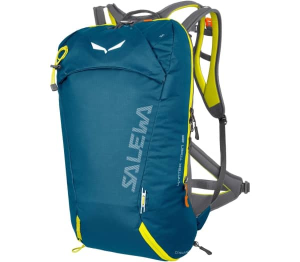 SALEWA Train Ski Backpack - 1