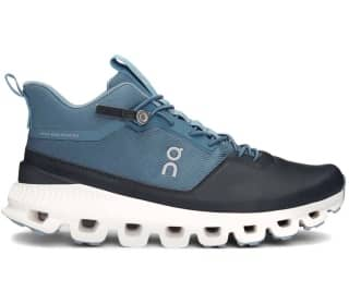 On Cloud Hi Dames Trailrunningschoenen