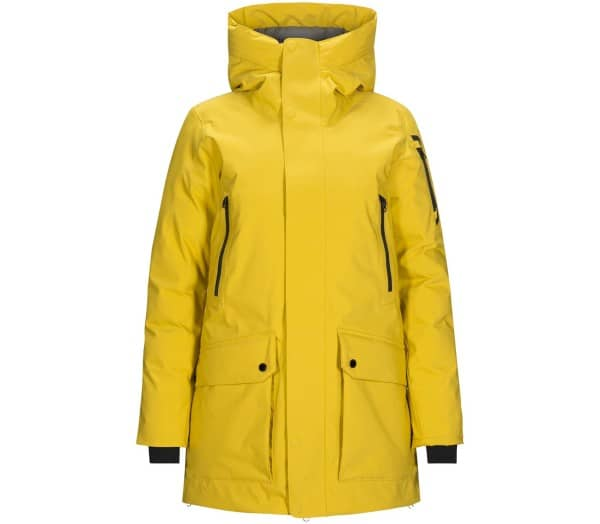 PEAK PERFORMANCE Hyper Damen Parka - 1