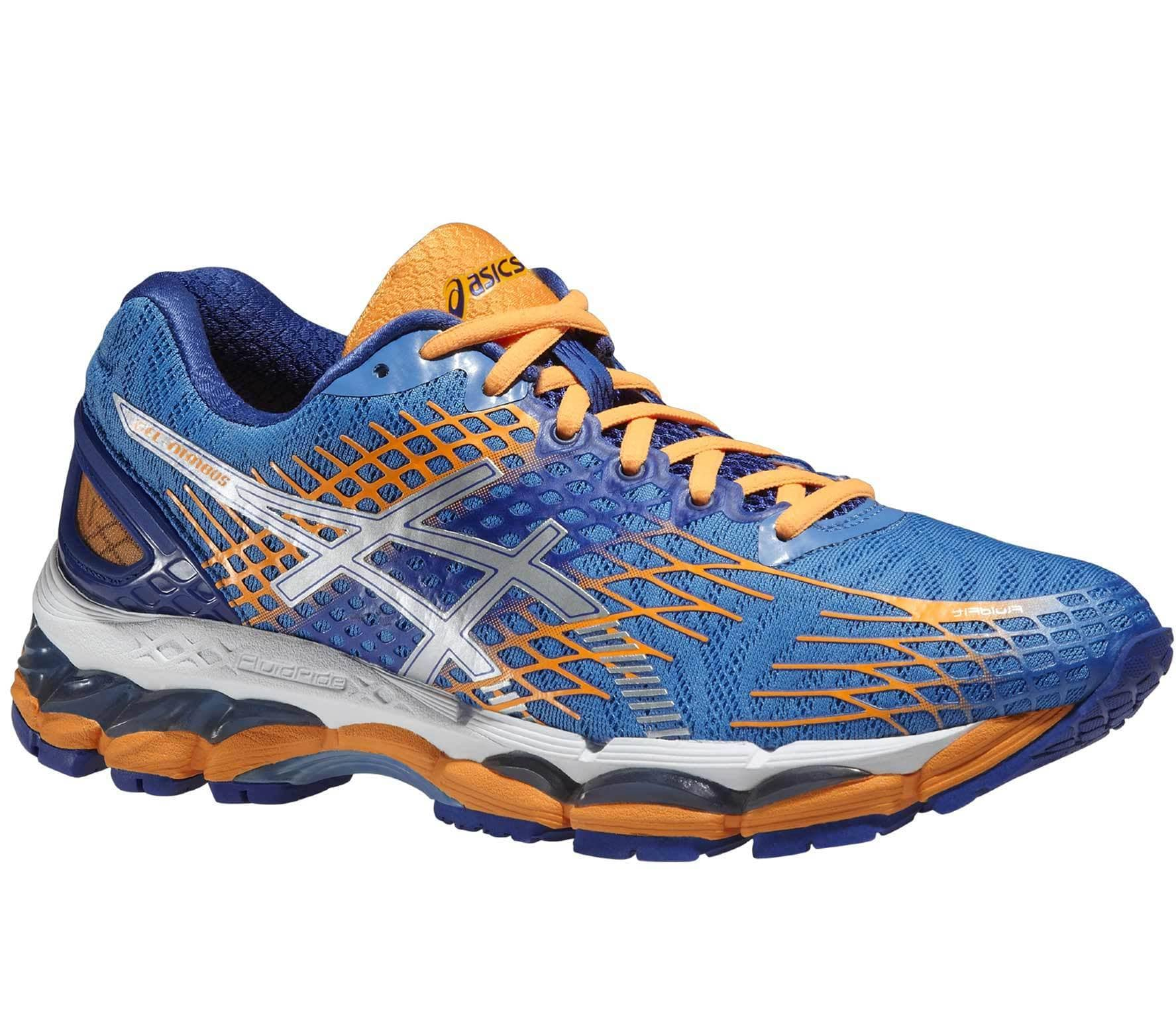 ASICS Gel-Nimbus 17 women's running shoes Damen