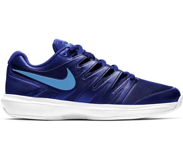 NIKE Air Zoom Prestige Heren Tennisschoenen - 1