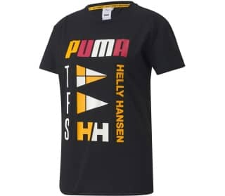 x Helly Hansen Dames T-Shirt