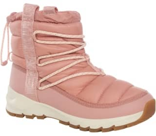 The North Face Thermoball Lace Up Women Winter Shoes
