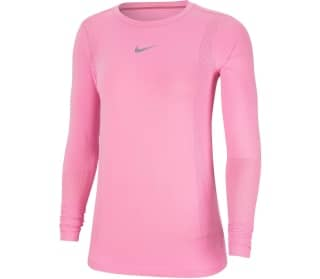 Nike Infinite Women Running Long Sleeve