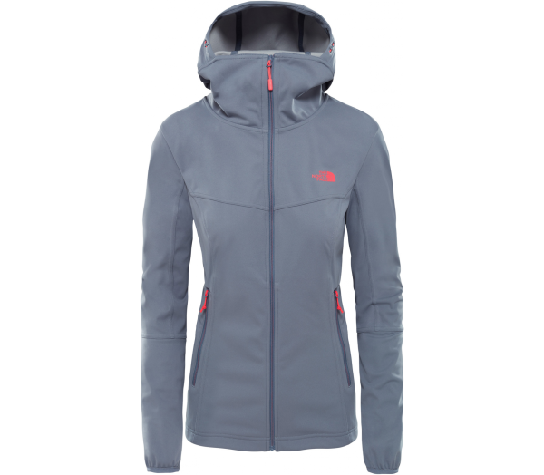 THE NORTH FACE Hikesteller Women Softshell Jacket - 1