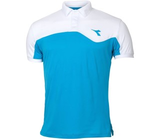 Diadora Court Men Tennis Top