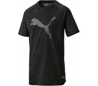 A.C.E. Heather Cat Herren Trainingsshirt