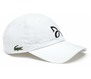Lacoste Fan Tenniscap Tennis Equipment