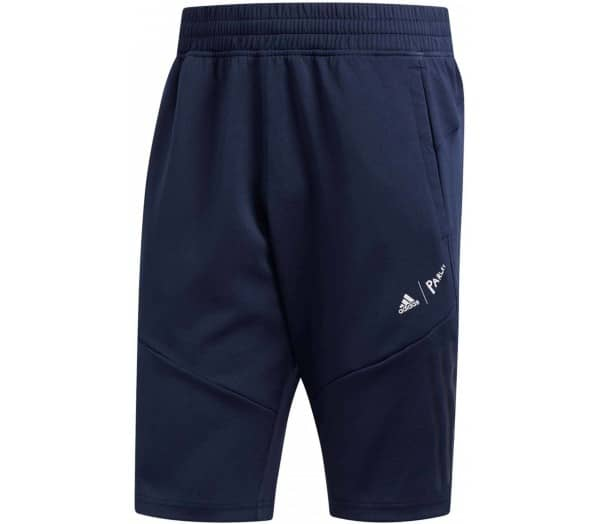 ADIDAS 4KRFT 12 in Parley Men Training Shorts - 1