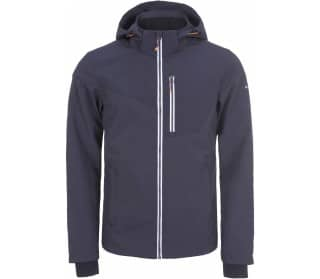 Bendon Men Softshell Jacket
