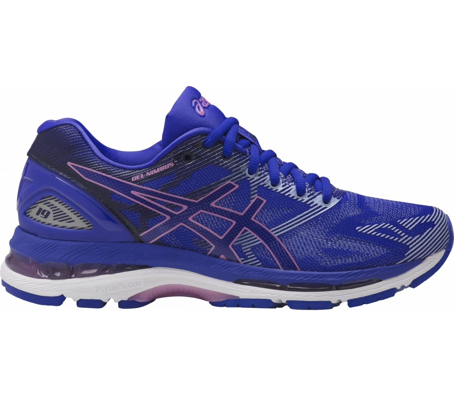 size 40 4be0b 78f56 ASICS Gel-Nimbus 19 Women