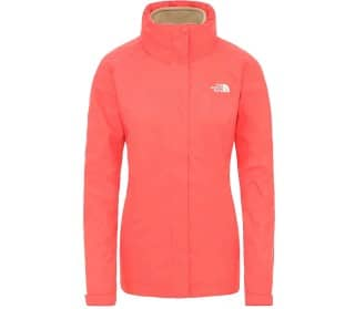 Evolve II Triclimate Women Double Jacket