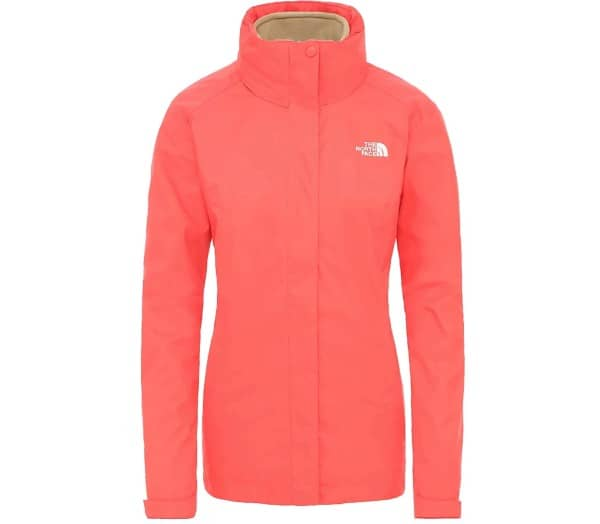 THE NORTH FACE Evolve II Triclimate Damen Doppeljacke - 1