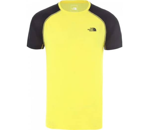 THE NORTH FACE Ambition S/S Hombre Camiseta - 1