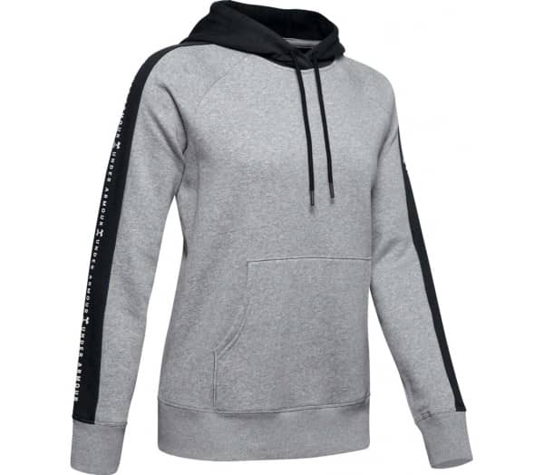 UNDER ARMOUR Rival Fleece Novelty Dam Fleece-huvtröja - 1