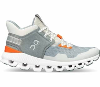 Cloud Hi Edge Dam Sneakers