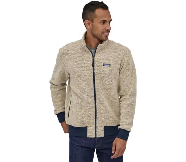 PATAGONIA Woolyester Hommes Veste polaire - 1