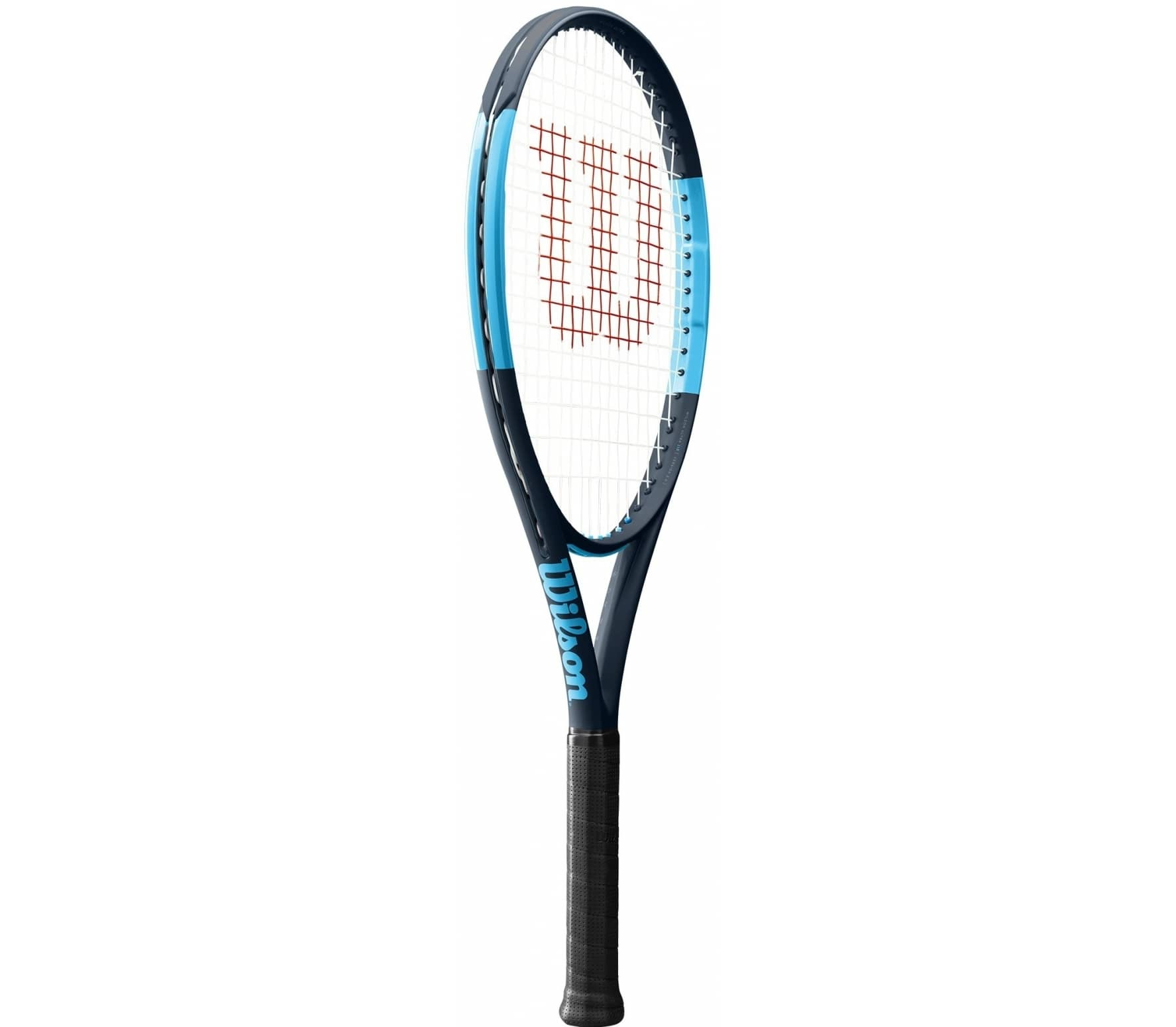 Wilson - ULTRA 110 unstrung tennis racket (blue)