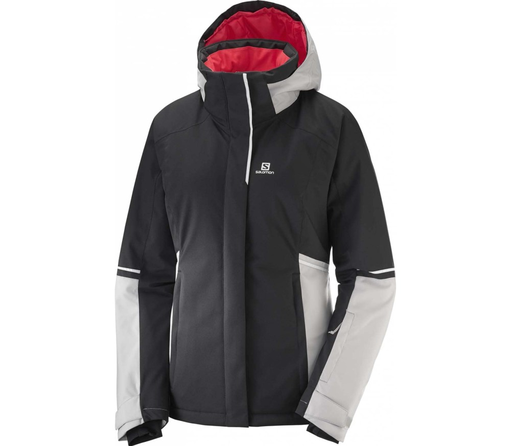 Salomon Stormseason Damen Skijacke Women