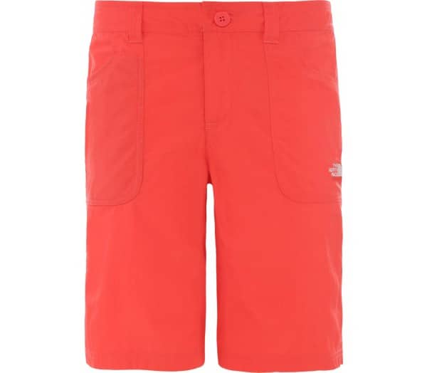 THE NORTH FACE Horizon Sunnyside Damen Funktionsshorts - 1