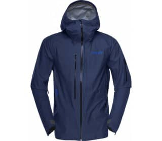 Lofoten Gore-Tex Active Men Hardshell Jacket