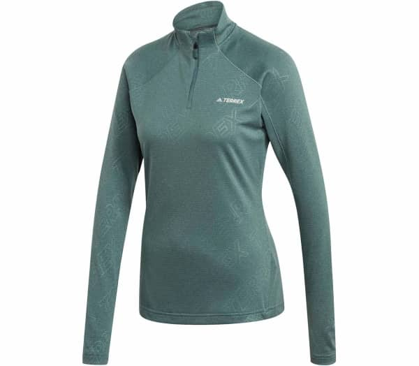 ADIDAS TERREX TraceRocker Women Long Sleeve - 1