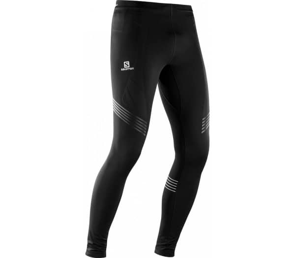 SALOMON Support Pro Damen Tights - 1