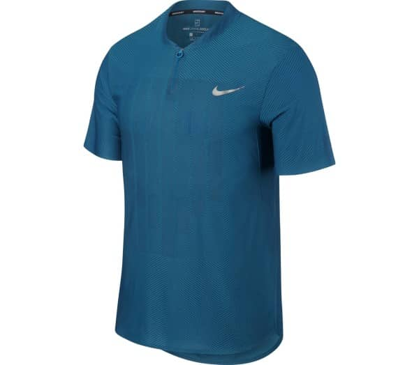 NIKE Court Zonal Cooling Advantage Men Tennis Polo Shirt - 1