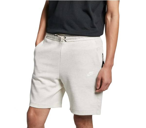 NIKE SPORTSWEAR Tech Fleece 8 inch Herren Shorts - 1