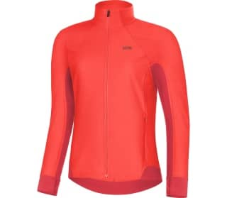 GORE® Wear R3 Partial Gws Women Running Jacket