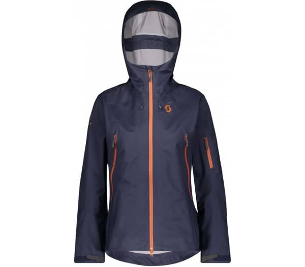 SCOTT Explorair 3L Women Hardshell Jacket - 1