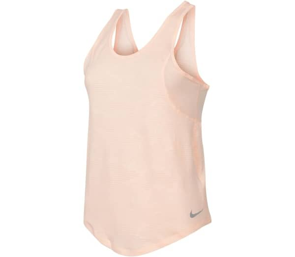 NIKE 10k Jacquard Women Running-Top - 1
